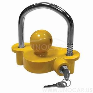 15080096 Car Trailer coupler lock,car locks,trailer lock,trailer hitch lock