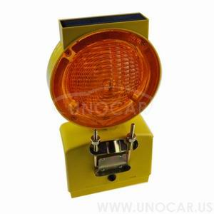 15070074 solar power led warning light,solar traffic warning light,solar led warning light