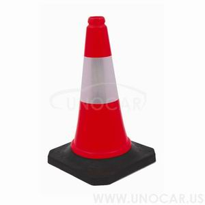 15090101 reflective traffic cone,safety cone,safety traffic cone