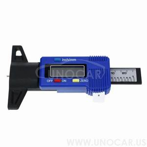 15080190 digital depth gauge,digital tire depth gauge,depth gauge