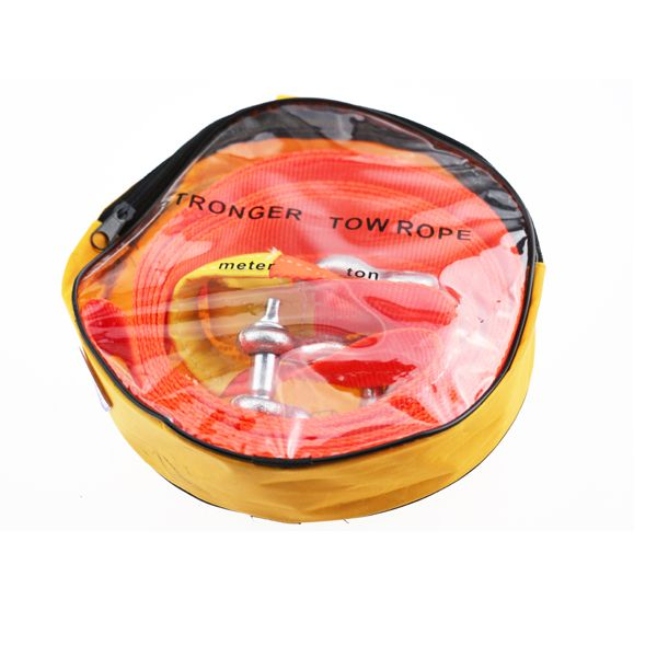 15080017 towing ropes,tow rope for car,tow rope heavy duty