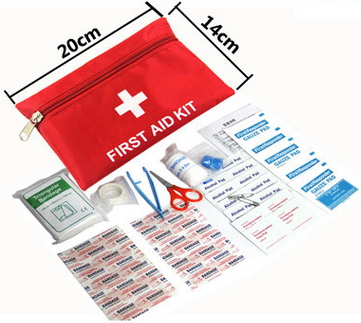 16020003 mini first aid kit,first aid kit bags,car first aid kit
